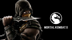 [Nuuvem] Mortal Kombat X - R$30