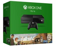 [Méliuz] Xbox One 1TB + Fallout 4 por R$1349 (27 unidades em estoque)