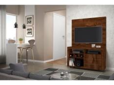 [Magazine Luiza] Rack para TV até 42 1 Porta de Abrir Dj Móveis - América por R$ 200