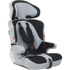 [AMERICANAS] Cadeira de Auto Onboard Gray Black de 9 a 36kg - Burigotto - R$229