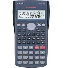 [Kabum] Calculadora Científica CASIO, 240 Funções - FX-82MS por R$45
