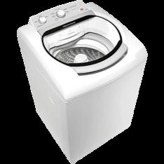[Americanas] Lavadora de Roupas Brastemp 11kg BWS11 Cesto Smart Wave - Branco por R$ 960
