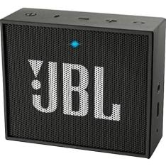 [Americanas] Caixa bluetooth JBL Go - R$115