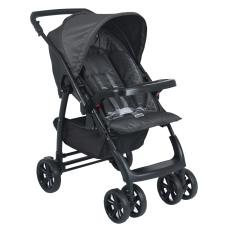 [Carrefour] Carrinho de Bebê Passeio Burigotto Tempus IXCA2047 - 3 Posições, 15Kg - R4