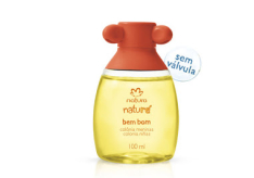 [Natura] Perfume Bem Bom Meninas R$ 30,00