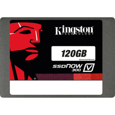 [Americanas] SSD Kingston V300 120GB por R$ 180