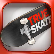 [App Store] Jogo True Skate - grátis