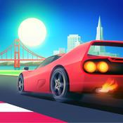 [App Store] Jogo Horizon Chase World Tuor - grátis
