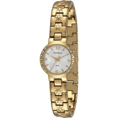 [Sou Barato] Relógio Feminino Mondaine Analógico Social 94599LPMTDM1