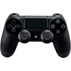 [Americanas] Controle Oficial Sony Dualshock 4 para PS4 R$189,10