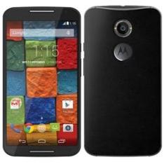 [Walmart] Motorola Moto X 16GB XT1092 2nd Geração 2014 4G Tela 5.2' AMOLED Couro Preto por R$999