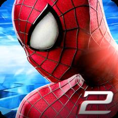 [Play Store] Jogo O Espetacular Homem-Aranha 2 - R$2