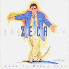 [Americanas] CD Zeca Pagodinho - Água Da Minha Sede - R$1,99
