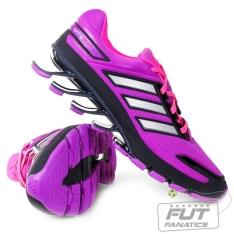 [Fut Fanatics] Tênis Adidas Springblade Ignite 2 Feminino - R$349,90
