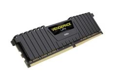 [ Pichau ] MEMORIA CORSAIR VENGEANCE LPX BLACK 16GB (2X8) 2400MHZ DDR4 - R$ 397