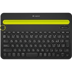 [Americanas] Teclado Bluetooth Logitech K480 Multi-Device - R$208