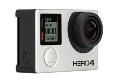 [Caixa Mais Vantagens] Go Pro Hero 4 por R$705 - Só para clientes CEF