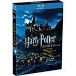 [AMERICANAS] BLU RAY Harry Potter - A Coleção Completa 8 Filmes