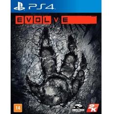 [Casas Bahia]Jogo Evolve - PS4 por R$ 18