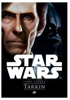 [SUBMARINO] Livro - Star Wars Tarkin - R$9,95