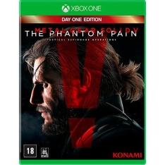 [Americanas] Game Metal Gear Solid V- R$40