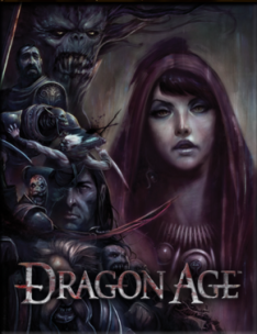 [STEAM] Dragon Age: Origins - R$ 8,74