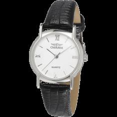 [SOU BARATO] Relógio Feminino Carrara Analógico Clássico