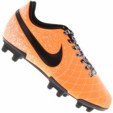 [CENTAURO] Chuteira de Campo Nike Flare 2 FG - Infantil - Tam 31 por R$ 75