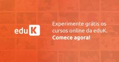 [EDUK]  + de 750 cursos GRATUITO por 1 mês