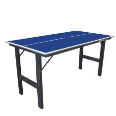 [Carrefour] Mesa de Ping Pong Klopf 12mm em MDP 1003 por R$ 150