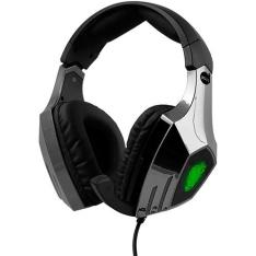 [Americanas] Headset Gamer PC Steel Python 7.1 com Vibração - Dazz - por R$229