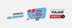 [ACCOR] Hotel Ibis - R$ 89