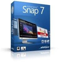 [SharewareOnSale] - Ashampoo Snap 7 (Para PC) FREE!