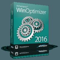[SharewareOnSale] Ashampoo WinOptimizer 2016 (Para PC) FREE!