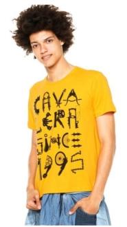[Kanui] Camisetas Grandes Marcas Mínimo 40 % desconto A partir de R$ 14,90