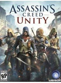[G2A] Assassin´s Creed Unity XBOX ONE (digital) por R$ 9