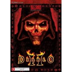 [Walmart] Diablo II para PC (mídia física) - R$9,91