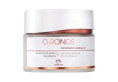 [Natura] Gel Creme Antissinais Natura Chronos - R$ 61