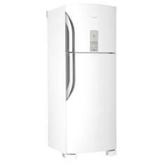 [EFACIL] Geladeira/Refrigerador 2 Portas Frost Free Inverter Econavi NR-BT54PV1WA 483 Litros Branco - Panasonic POR R$ 2512
