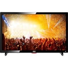 """[Submarino] TV LED 20"""" Philco PH20U21D HD Conversor Digital 2 HDMI 1 USB 60Hz por R$ 540"""