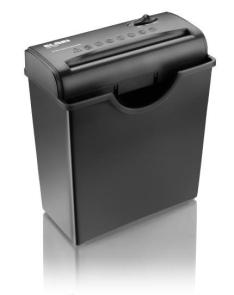 [Saraiva] Fragmentadora de Papel Elgin Para 6 Folhas - Fr-7061 Nível Inferior A 72DB - Elgin 220V por R$ 48