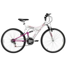 [Carrefour] Bicicleta Track Bikes Aro 26 - R$399,90