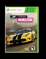 [Xbox Live Gold] Forza Horizon - Disponível de graça na Live Gold
