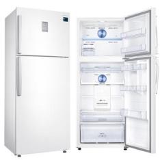 [WALMART] Refrigerador Samsung Twin Cooling 453 litros 2 Portas Frost Free Branco - R$2.599,00