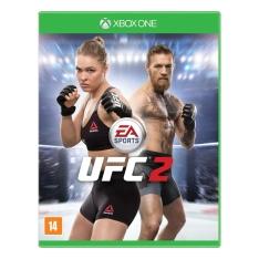 [Ponto Frio] Jogo UFC 2 - Xbox One por R$ 100