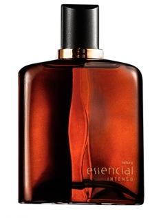 [Natura] Deo Parfum Essencial Intenso Masculino -100 ml R$ 102