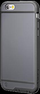 [SARAIVA]  Capa Tones Cinza Para iPhone 6 e 6s