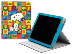 [SARAIVA] Capa Protetora Fólio iLuv Icp833red Snoopy Vermelha Para Novo iPad