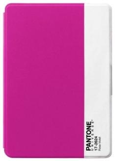 [SARAIVA]  Capa Pantone Case Scenario Rose Violet Apa-Ipmr-Pnk Rosa Para iPad Mini Retina