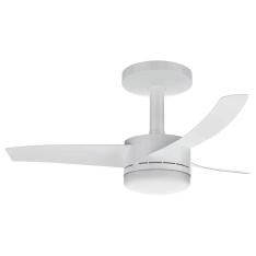[Extra] Ventilador de Teto Arno Ultimate Vx10  com luminária e controle remoto - R$332,40
